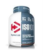 Dymatize ISO-100 (2270гр)