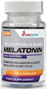 WESTPHARM - Melatonin 5mg (60капс)