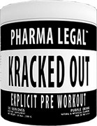 Pharma Legal Kracked Out (193гр)