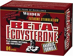Weider Beta-Ecdysterone (84капс)