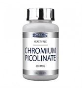 Scitec Nutrition Chromium Picolinate (100таб)