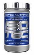 Scitec Nutrition Isotec (1000гр)