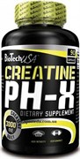BioTech USA Creatine PH-X (90капс)