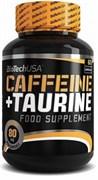 BioTech USA Caffeine + Taurine (60капс)