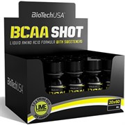 BioTech USA BCAA Shot (20x60мл)