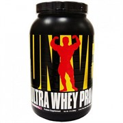 Universal Nutrition Ultra Whey Pro (909гр)
