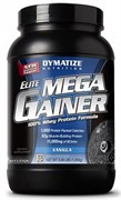 Dymatize Elite Mega Gainer (1452гр)