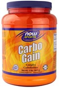 NOW - Carbo Gain (908гр)