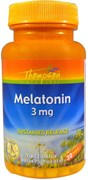 Thompson Melatonin 3mg (30таб)