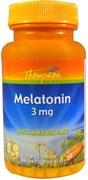 Thompson Melatonin 3mg (30таб)