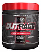 Nutrex Outrage (170гр)