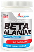 WESTPHARM Beta Alanine 500mg (90капс)