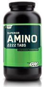 Optimum Nutrition Super Amino 2222 (320таб)