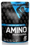 IronMaxx Amino Professinal (500таб)