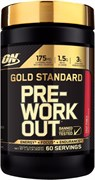 Optimum Nutrition - Gold Standard PRE-Workout (600гр)