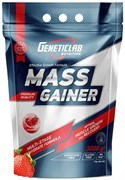 GeneticLab Nutrition - Mass Gainer (3000гр)