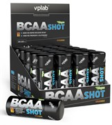 VP Laboratory BCAA Shot (20x60мл)