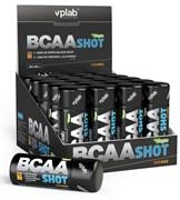VP Laboratory BCAA Shot (20x60мл)