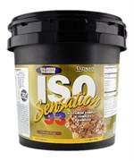 Ultimate Nutrition ISO Sensation (2270гр)