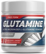 GeneticLab Nutrition - Glutamine Powder (300гр)