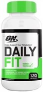 Optimum Nutrition Daily-Fit (120капс)