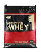 Optimum Nutrition 100 % Whey Gold Standard (4545гр)
