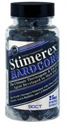 Hi-Tech Pharmaceuticals Stimerex Hardcore (90капс)