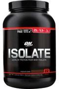 Optimum Nutrition Isolate Gluten Free (1380гр)