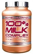 Scitec Nutrition - 100% Milk Complex (920гр)