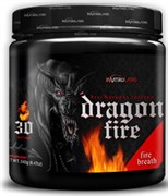 Invitro Labs - Dragon Fire (240гр)