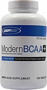 USPlabs Modern BCAA Tablets (150таб)