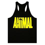 Universal Nutrition борцовка Animal (черный)