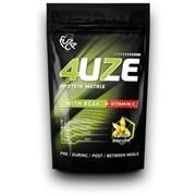 PureProtein - Fuze + BCAA (750гр)