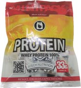 aTech Nutrition - Whey Protein 100% (1 порция) пробник