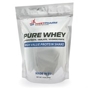 WESTPHARM Pure Whey Gainer (454гр)
