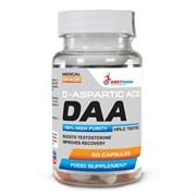 WESTPHARM DAA (D-aspartic acid) 500mg (60капс)