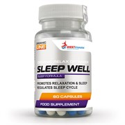 WESTPHARM Sleep Well (60капс)