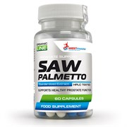 WESTPHARM Saw Palmetto 320mg (60капс)