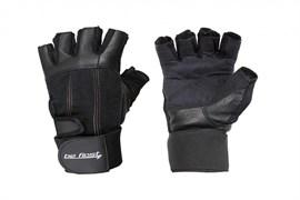 Be First - Перчатки черные с фиксатором