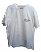 Usplabs футболка (белый)