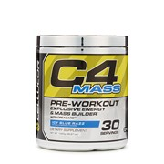 Cellucor - C4 Mass (1020 гр)