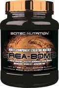 Scitec Nutrition - Crea-Bomb (660гр)