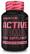 BioTech USA Active Woman (60таб)