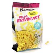 BOMBBAR Готовый завтрак (250гр)