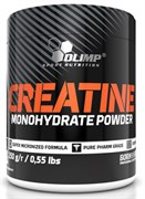 Olimp Creatine Monohydrate Powder (250гр)