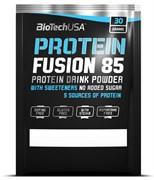 BioTech USA Protein Fusion 85 (1 порция) пробник