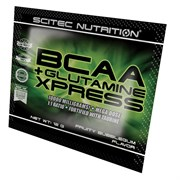 Scitec Nutrition BCAA + Glutamine Xpress (1 порция) пробник