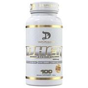 DragonPharmaLabs - DHEA 100mg (100капс)