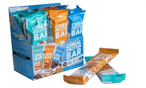 Quest Nutrition - Beyond Cereal Protein Bar (15x38гр)