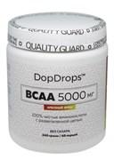 DopDrops BCAA 5000мг (240гр)